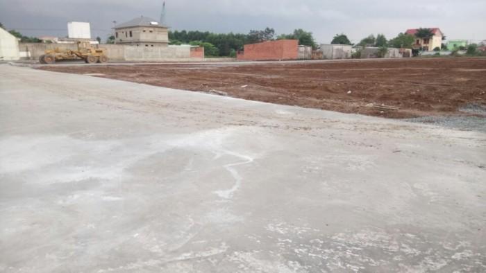 Bán đất dự án  TRƯỜNG THPT , PHƯỚC TÂN