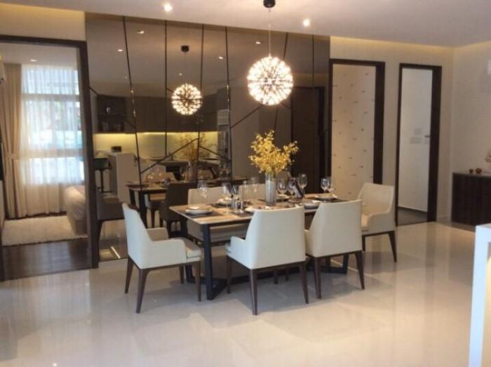 Bán căn hộ Rivera Park đường Thành Thái Q10 giá mềm
