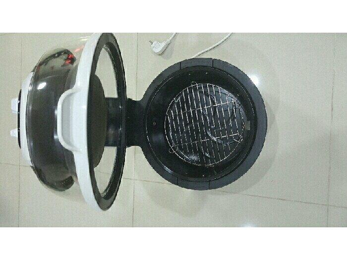 Lò nướng chân không Magic Korea A72 10L3