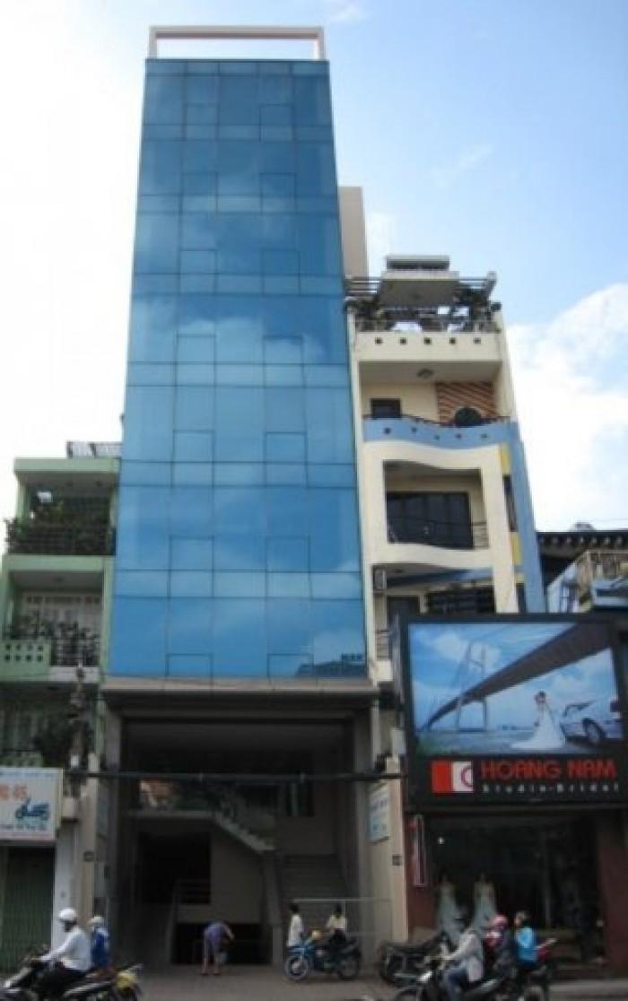 Tòa nhà văn phòng trung tâm đà nẵng cần bán – chính chủ hỗ trợ vay vốn