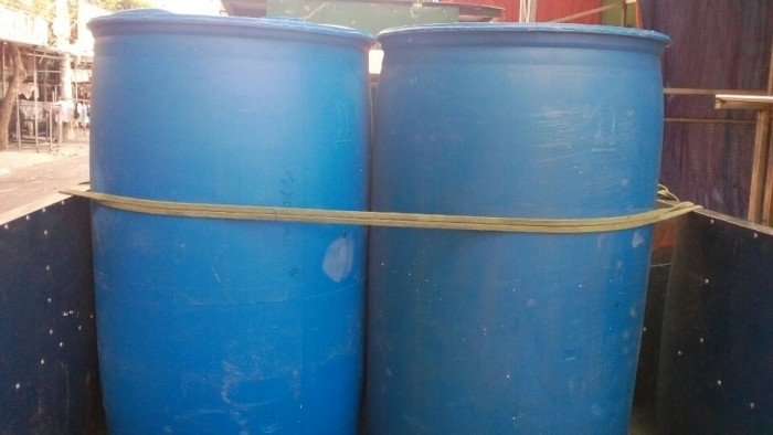 Poly aluminum chloride, PAC, mới 100%