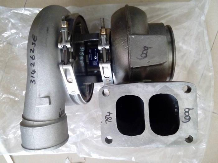 Phụ tùng động cơ - Turbo PC 450-6 1