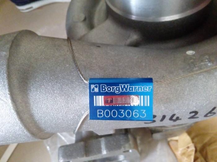 Phụ tùng động cơ - Turbo PC 450-6 3