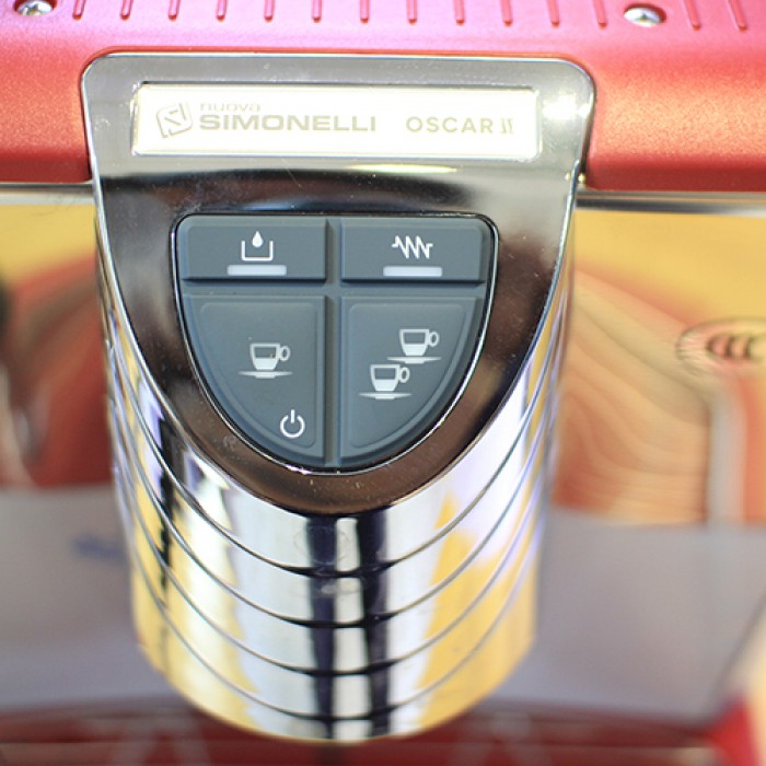 Bán máy pha cà phê Oscar II giá rẻ1