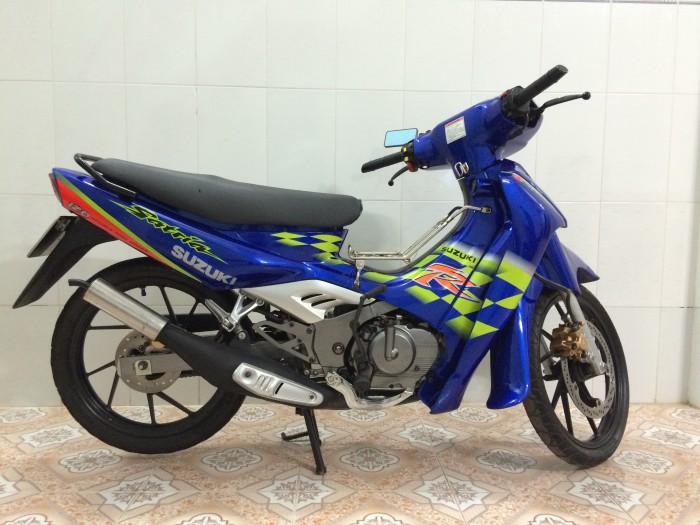 Suzuki Sport sản xuất năm 2000