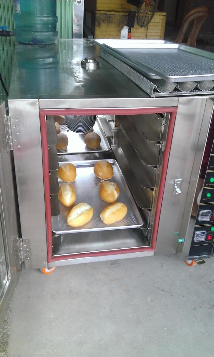 lò nướng bánh mì0