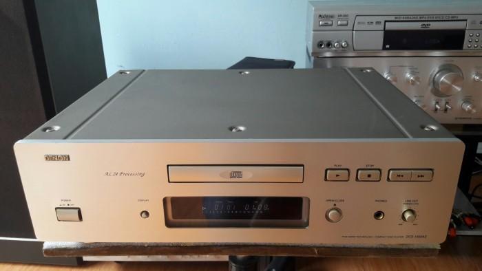 CD Denon 1650AZ1