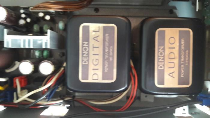 CD Denon 1650AZ5