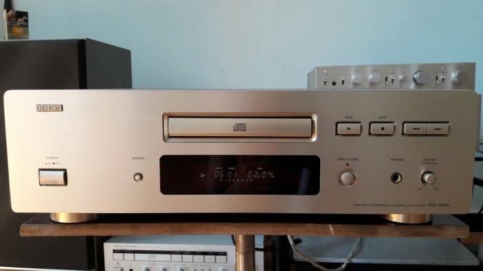 CD Denon 1650AL0