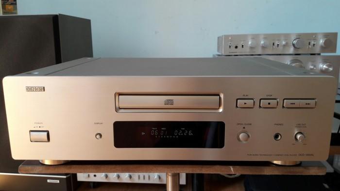 CD Denon 1650AL1