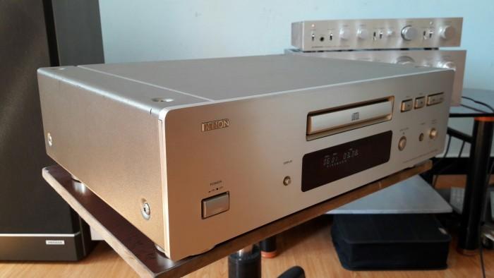 CD Denon 1650AL2