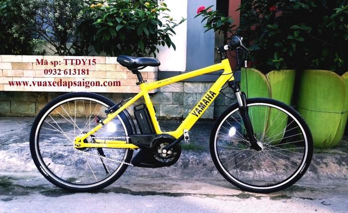 Xe đạp thể thao, điện trợ lực: Pas Bracer -L