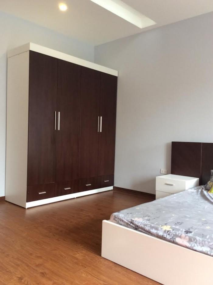 Cần bán nhà 3,5 tầng, 54m2 tại Long Biên (sổ đỏ chính chủ)