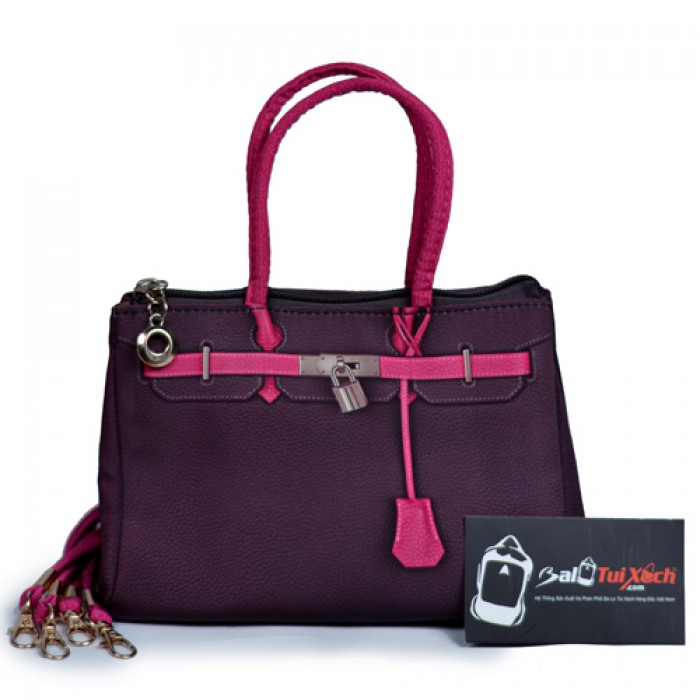 Túi xách thời trang với kiểu dáng rất đẹp