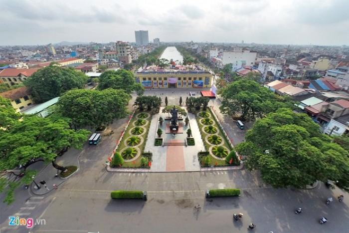 Nhà Trung tâm TP Cần Thơ mới Hoàn thiện Hẻm 108 đường Đại Lộ Hòa Bình Kế Siêu thị Nguyễn Kim