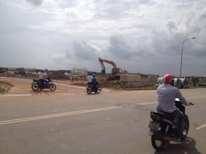 Dự án đất giá rẻ ở Đồng Nai khu vực Long Thành - Trảng Bom