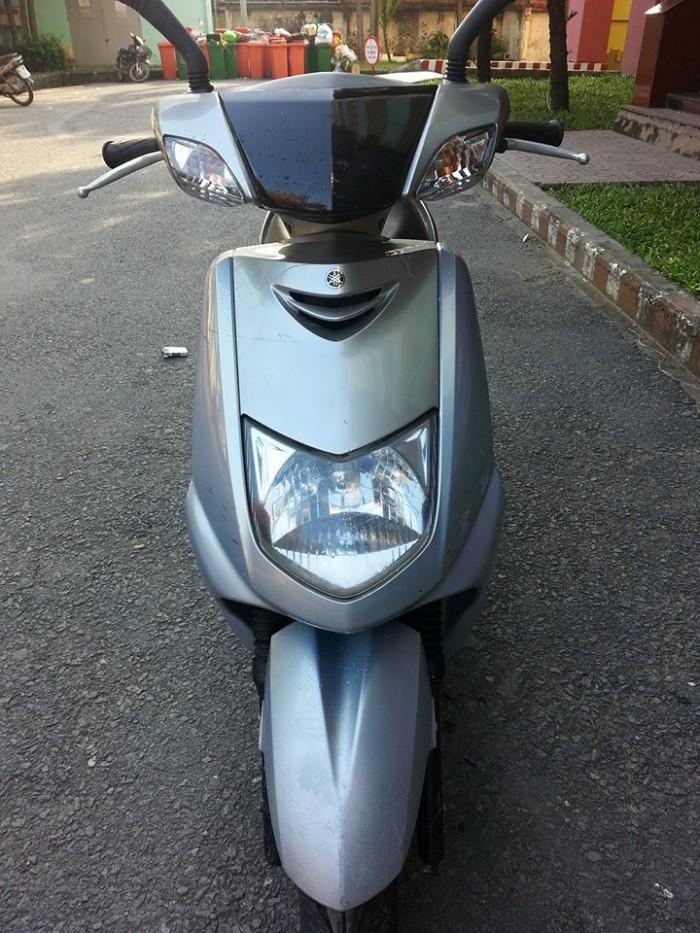 Yamaha Dylan 125 Nguyên Zin 100% Xe Nhập Khẩu Của NHẬT 6