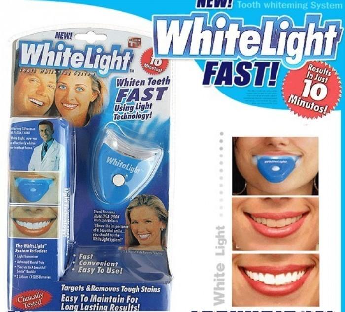 Dụng cụ tẩy trắng răng White Light .0