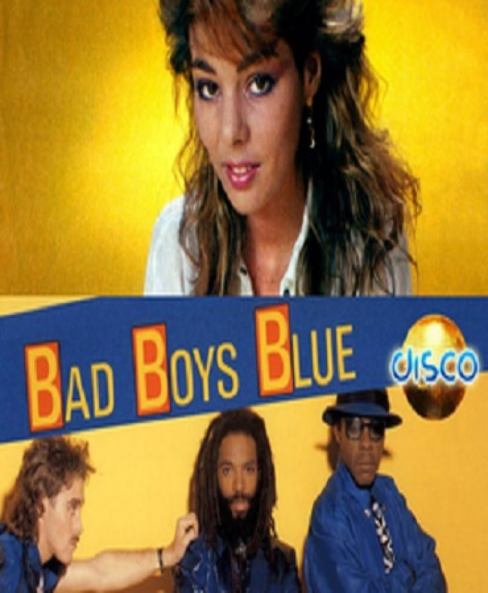 Mua vé Bad boys Blue & Sandra Concert ở đâu chuẩn nhất