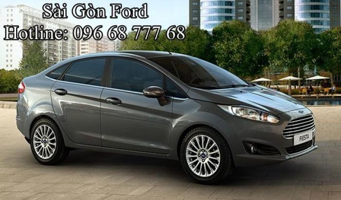 Mua xe ford trả góp tại tphcm - Đại lý Gia Định Ford 5