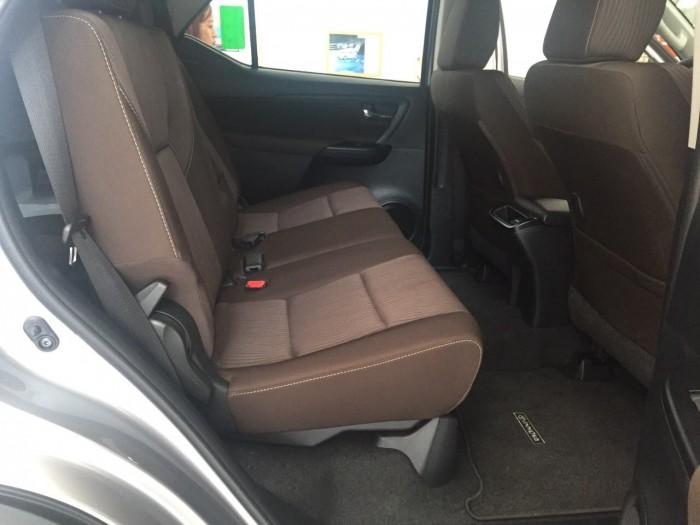 Bán xe toyota fortuner 2.4g, số tay 6 cấp, màu bạc, xe mới 100%, nhập khẩu nguyên xe.