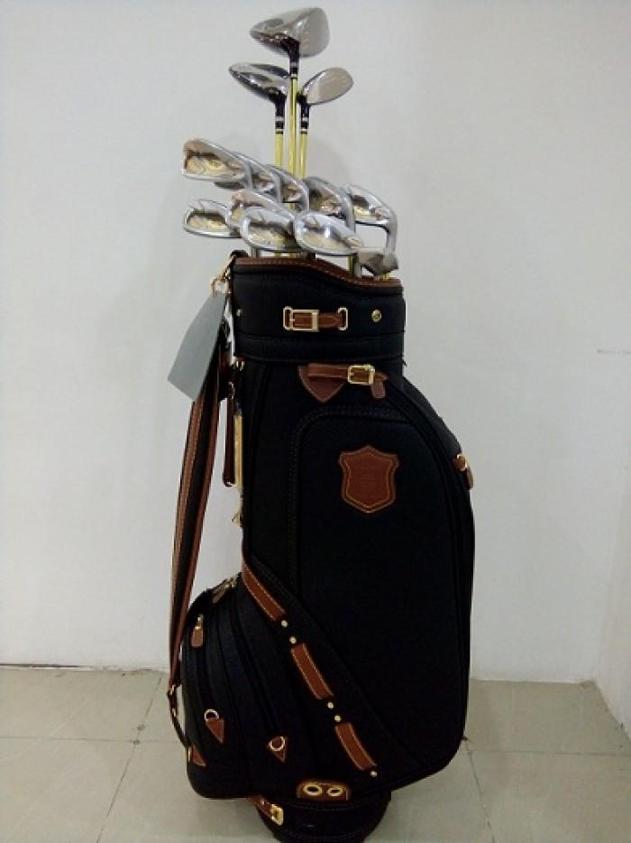 Gậy golf Honma Beres S-05 3 sao gậy chính hãng giá tốt
