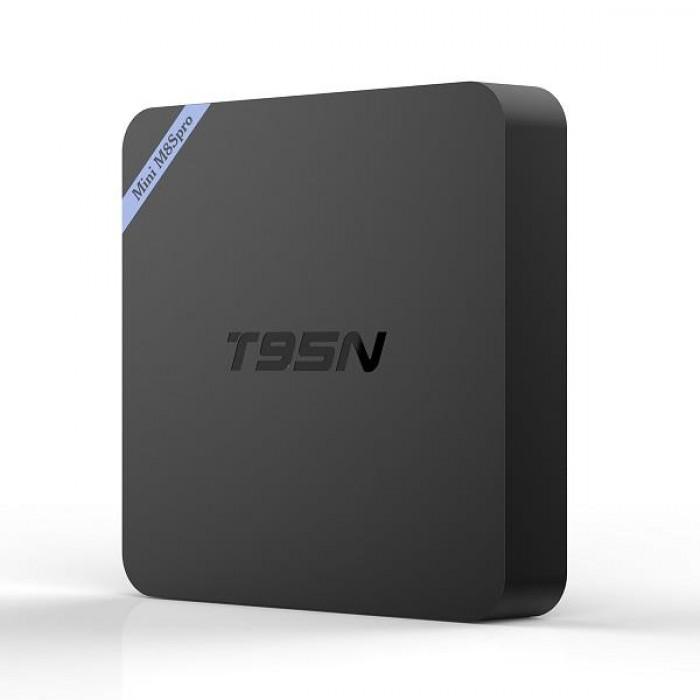 TV Box T95N Mini M8S Pro S905X 2GB/8GB Android 6.0 - Free ship toàn quốc0