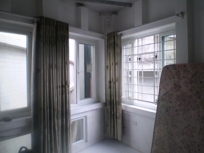 Cho thuê căn hộ khép kín gần phố Huế, chợ Hôm, Lò Đúc