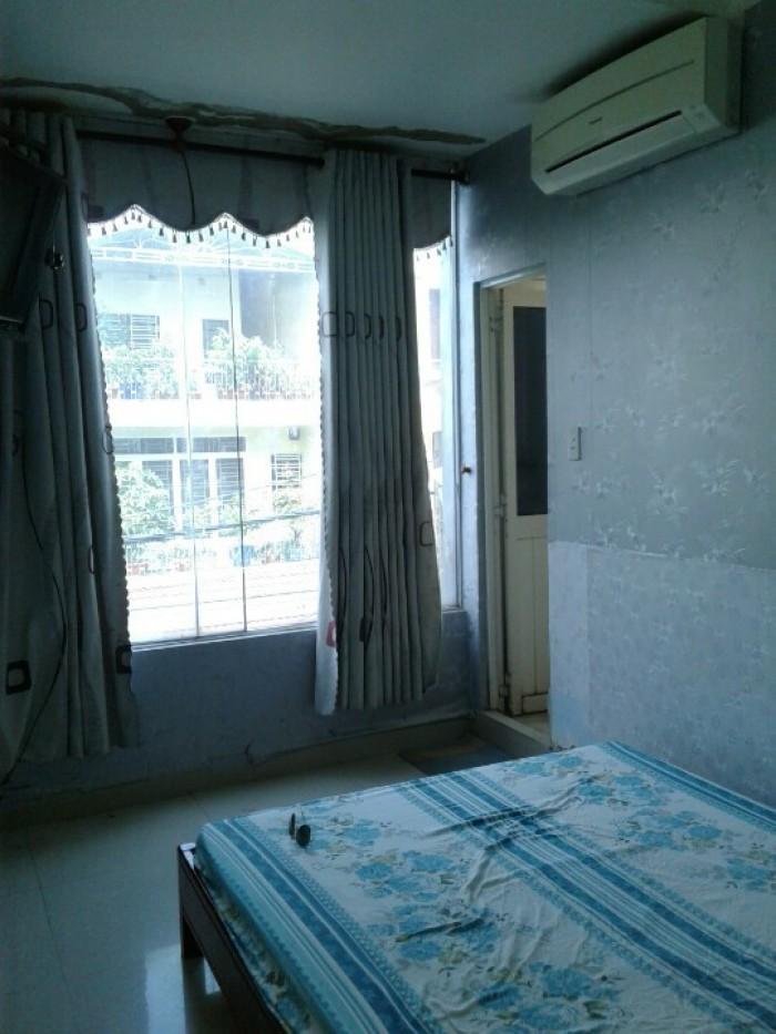 Cho thuê phòng ở nội thất cơ bản, tự do 24/24, 20m2, giá 2.7 triệu/tháng