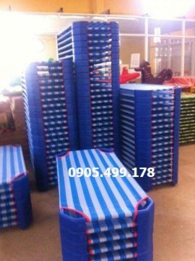 giường lưới trẻ em3