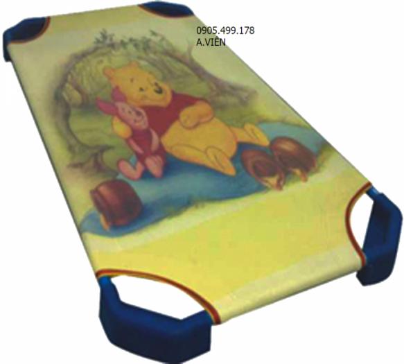 sạp ngủ trẻ em5