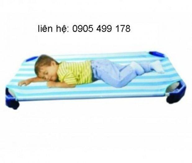 sỉ giường lưới mầm non7