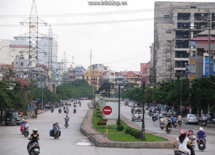 Bán nhà vị trí đẹp nhất phố HOÀNG CẦU 65M2 X 6 TẦNG MT 4.5M - 20.5 TỶ