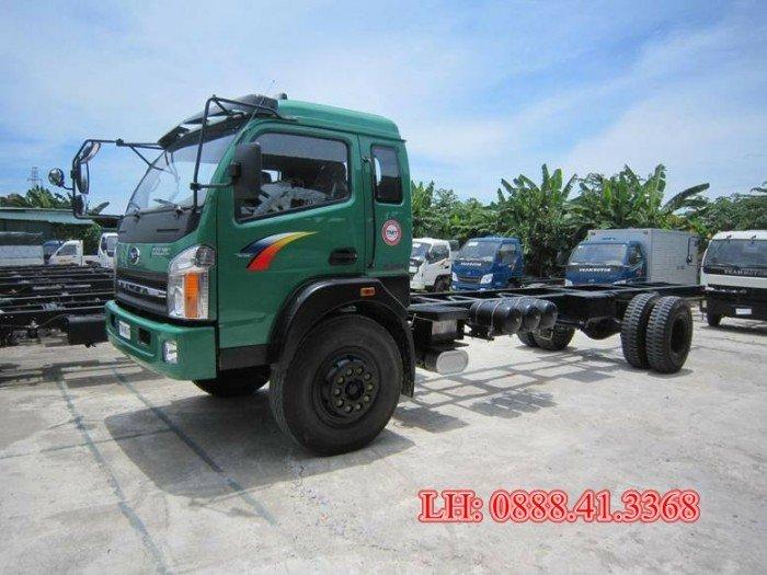 Xe tải TMT 4.95 Tấn - KM6650T 0