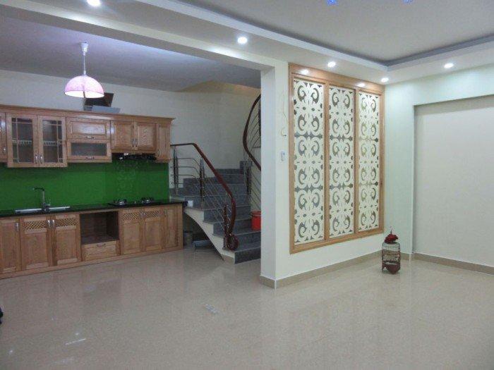 Bán nhà mới xây 4 tầng 3/414 tô hiệu ,lê chân hải phòng