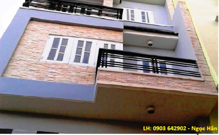 Bán nhà Mặt Tiền Võ Văn Tần, p5,Q3, Hầm, Lửng, 7Lầu, khu Kinh Doanh sầm uất, giá đang rất tốt 40 tỷ