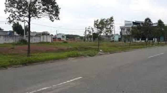 Becamex Mở Bán Nhà - Đất Ở Khu Đô Thị Mới Bình Dương