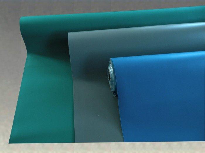 Thảm cao su tĩnh điện giá rẻ0