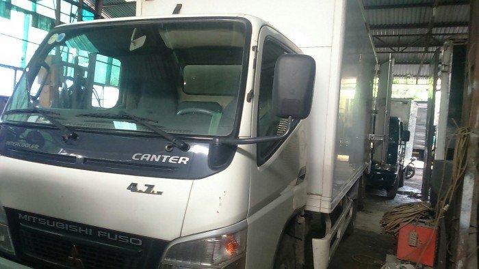 Mitsubishi Khác sản xuất năm 2009 Số tay (số sàn) Xe tải động cơ Xăng