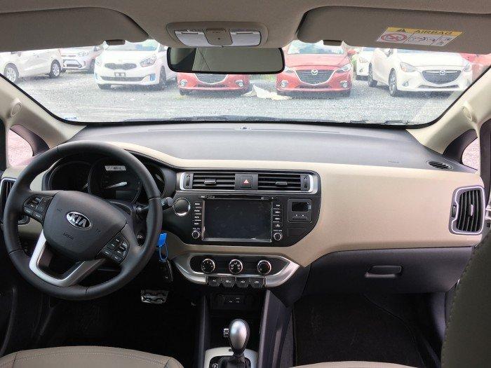 Kia rio sedan at 2017 ưu đãi giá tốt nhất, tặng bảo hiểm vật chất kèm nhiều khuyến mãi hấp dẫn, hỗ trợ vay & giao xe nhanh gọn