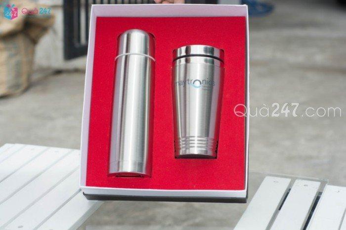 Giftset - Bộ quà tặng khách hàng có in hoặc khắc logo thương hiệu4