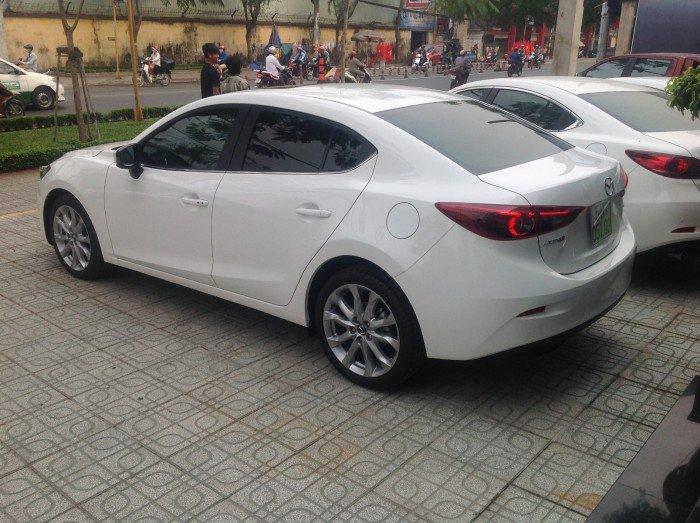 Mazda 3 bản full cực hot liên hê nhanh 1