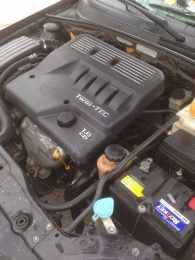 Gia đình cần bán xe Daewoo lacetti đời 2009, màu đen, biển hà nội 4 số. 1