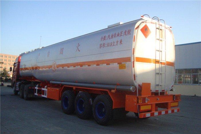 Xitec xăng dầu bồn Cimc thẩm quyến 39m3 đời2016
