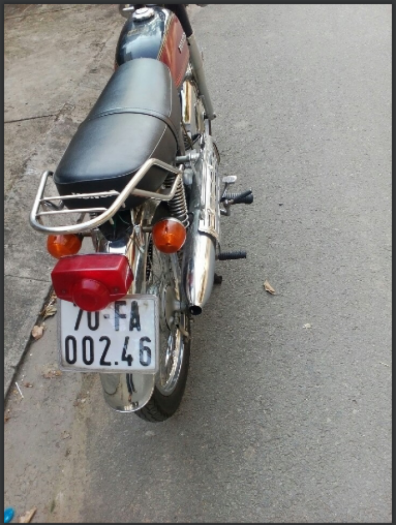 Honda Khác