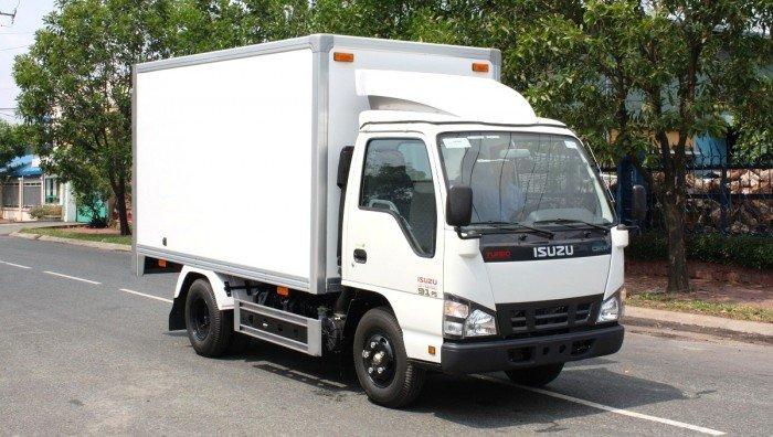 Kết quả hình ảnh cho xe tải Isuzu Q Series