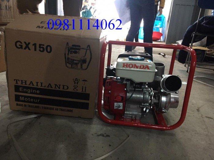 Địa chỉ bán máy bơm nước honda GX1500