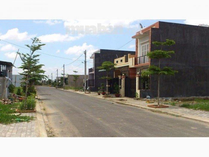 Khu dự án dân cư Thiên Phúc Hoàng Gia phía Tây Bắc TPHCM