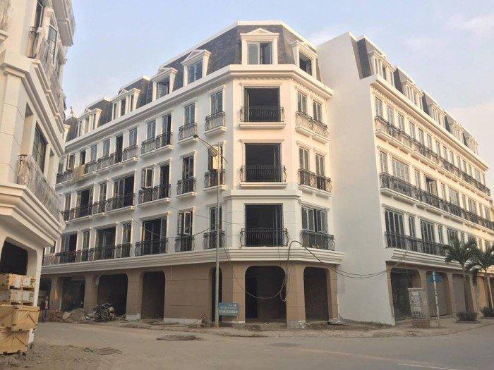 Bán nhà  MẶT PHỐ Đỗ Đình Thiện đường rộng 14m (6Tx81m2x11,5tỷ)buôn bán tốt,có hầm.