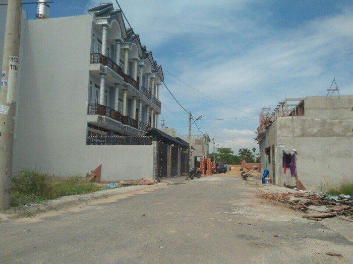 Cần bán đất ở Phường An Phú Đông - quận 12